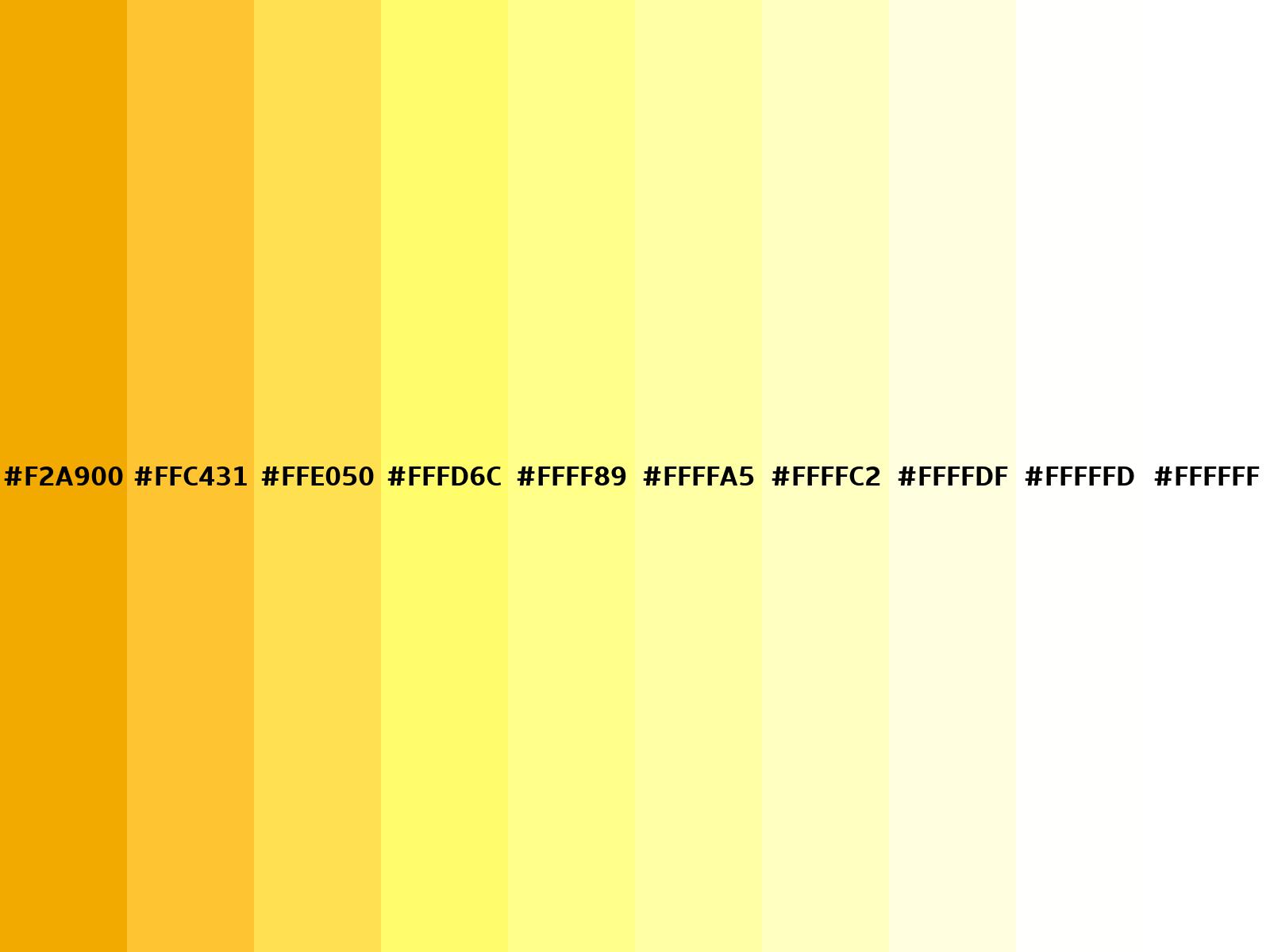 bitcoin color